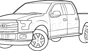 Free Coloring Pages Trucks Letscoloringpages Com Harley Pick Up ... How To Draw A Fire Truck Clip Art Library Pickup An F150 Ford 28 Collection Of Drawing High Quality Free Cliparts Commercial Buyers Can Soon Get Electric Autotraderca To A Chevy Silverado Drawingforallnet Cartoon Trucks Pictures Free Download Best Ellipse An In Your Artwork Learn Hanslodge Coloring Pages F 150 Step 11 Caleb Easy By Youtube Pop Path