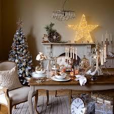 delightful guirlande de noel a faire soi meme 8 decoration table