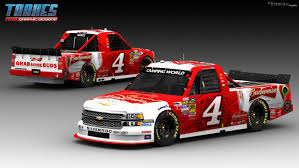 Pin By Eric Mueller On Paint Schemes | Pinterest | NASCAR, Nascar ...