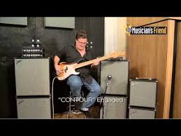 fender rumble bass amps youtube