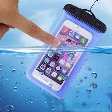 SEALED WATERPROOF UNDERWATER PHONE CASE Arts n Games