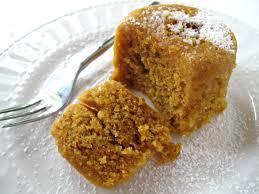 Starbucks Pumpkin Loaf Ingredients by 3 2 1 Pumpkin Spice Chai Latte Cake The Monday Box