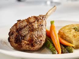 Sdsu Dining Room Menu by Donovan U0027s Steakhouse San Diego La Jolla Phoenix