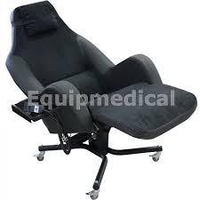 siege coquille fauteuil coquille électrique equipmédical