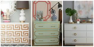 Ikea Kullen Dresser White by Ikea Malm Dresser Diy Ideas Hacks For Ikea Malm Dresser