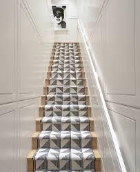 tapis d escalier moderne les modernes id es int ressantes pour