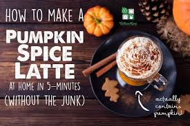 Best Way To Carve A Pumpkin Youtube by Pumpkin Spice Latte Recipe Healthy And Delicious Wellness Mama