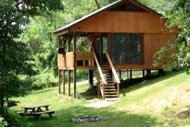 Luxury Cabin Rentals in Ohio