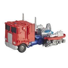 Transformers: Bumblebee -- Energon Igniters Nitro Series Optimus ...
