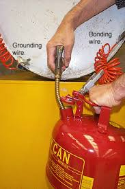 Flammable Liquid Storage Cabinet Grounding by Flammable And Combustible Liquids