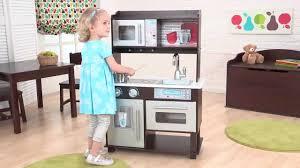 Kidkraft Grand Gourmet Corner Kitchen Play Set by Kidkraft
