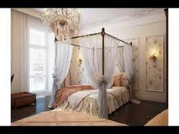 antike schlafzimmer dekor ideen