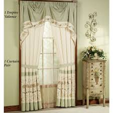 Light Filtering Curtain Liners by Window Choosing The Right Curtain Lengths For Your Home