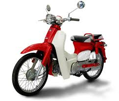 Nate Dahl Writes The Honda Super Cub May Be Most Produced Motorcycle In World Having Sold More Than 60 Million Since It Was Introduced 1958