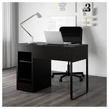 Micke Desk With Integrated Storage White Pink by Micke Desk Black Brown Ikea