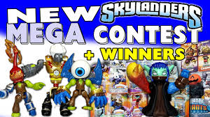 Pumpkin Contest Winners 2013 by Huge Skylanders Give Away