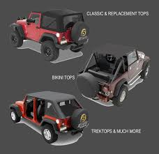 Jeep Accessories | Oregon Truck & Auto Authority
