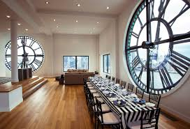 100 Clocktower Apartment Brooklyn S 18 Million Dollar Penthouse Clock Is