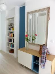 wohnzimmer im modernen single apartment raumkonzepte