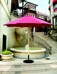 Walmart Patio Tilt Umbrellas by Tips U0026 Ideas Offset Patio Umbrella Offset Umbrellas Umbrella