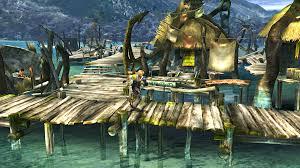 Ffx Light Curtain Bribe by Kilika Port Final Fantasy Wiki Fandom Powered By Wikia