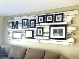 Hallway Wall Decor Ideas Decorative Best On Corner