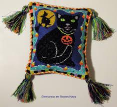 Halloween Lexington Ky 2014 by Needlepoint Study Hall October 2011