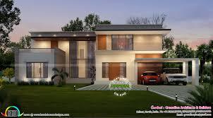 100 Modern Contemporary Home Design Most Modern Kerala Home Kerala Home Design And Floor Plans