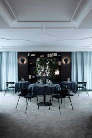 Persian Room Fine Dining Scottsdale Az by Maison Du Danemark House Of Denmark In Paris By Gamfratesi