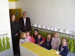 kindergarten sanierung