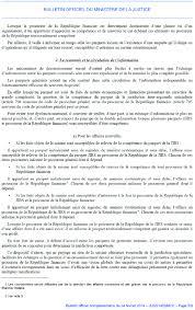 magistrats du si e et du parquet n 4457 rapport d information de mme sandrine mazetier et m jean
