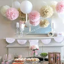 Wedding Wall Decoration Party Decorations Paper Flowers Buy