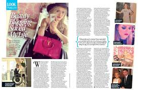 Im In LOOK Magazine