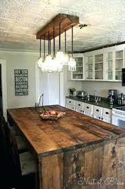Industrial Kitchen Lighting Pendants Cool Kitchen Design Astounding
