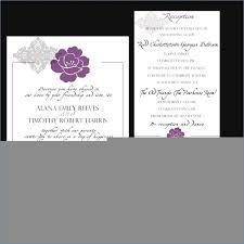 Magnificent Wedding Invitation Verbiage – fusiontoad