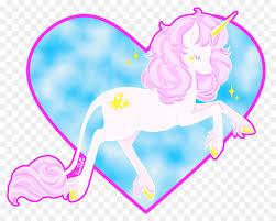 Horse Unicorn Desktop Wallpaper Clip Art