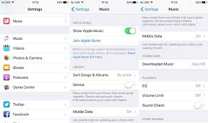 How to Delete Music from iPhone iPad iPod on iOS 10 drne