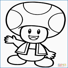 7 Toad Drawing Baby Mario For Free Download On Ayoqqorg