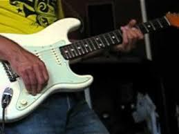 Fender John Mayer Olympic White By Adash Grygiel