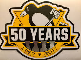 Pittsburgh Penguins Pumpkin Stencil Free by Pittsburgh Penguins 50 Year Anniversary Decal