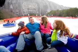 Stone Mountain Pumpkin Festival by Enjoy A Snowcation On Snow Mountain