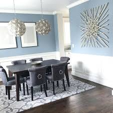 Dining Room Colors See This Photo By O Likes Girls Nimbus Gray Blue Grey And