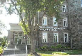 tourisme rivière du loup bibliothèque et maison de la culture