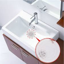 Mesh Sink Strainer With Stopper by 4pcs Pp Strainer Sewer Filter Mesh Sink Strainer Can Be Cut