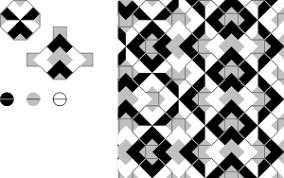 aperiodic tiling wikipedia