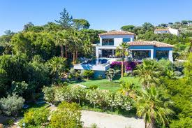 100 Contempory House Sale Luxury Contemporary House Ste Maxime 83120 331 M