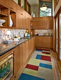 Mid Century Butlers Pantry