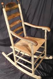RARE Antique C. 1750 Five Slat Ladderback Armchair Rocker W/ Milk Painted Ladder Back Chair How To Make A Home Diy On Blackpainted Ladderback Armchair Sale Number 2669m Lot Allweather Porch Rocker Antique Ladder Back Chair Burgundy Paint Newly Woven Etsy Weave Seats With Paracord 8 Steps With Pictures Fiftythree Quick Makeover Living Accents 1 Brown Steel Prescott Ace Hdware 1890 Shaker 6 Mushroom Capped Shawl Bar At Indoor Wooden Rocking Chairs Cracker Barrel Living A Cottage Life Repurposed Life 10 Ideas You Didnt Know Need Vintage 1970s In Leith Walk Edinburgh