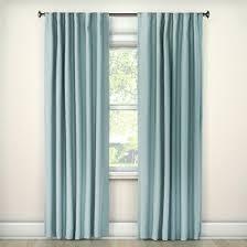 96 Curtain Panels Target by Linen Look Lightblocking Curtain Panel Threshold Target