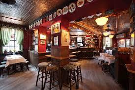 Bed Stuy Restaurants by Coziest Restaurants And Bars In New York City